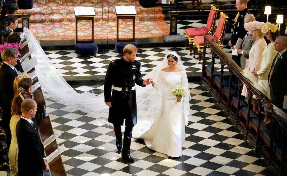 Karališkos vestuvės